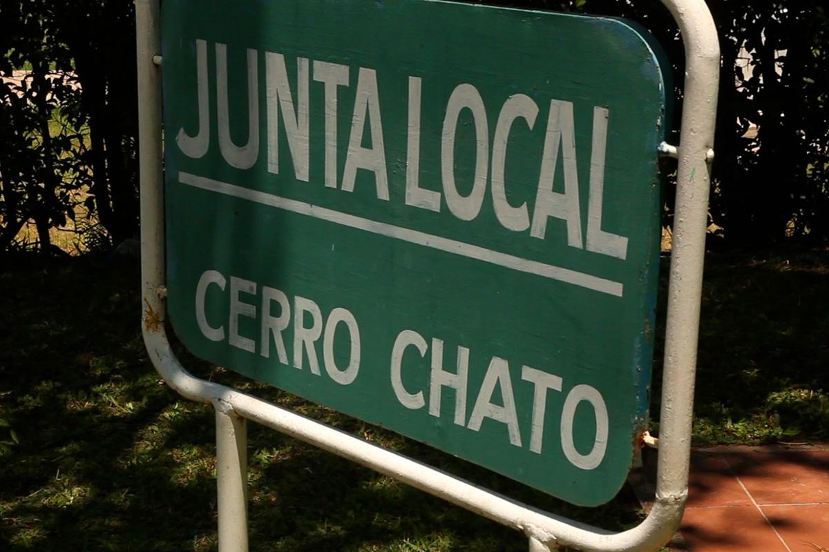 Junta Local de Cerro Chato - Intendencia de Paysandú
