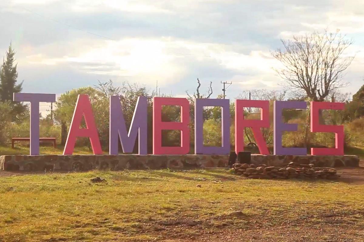 Municipio de Tambores - Intendencia de Paysandú
