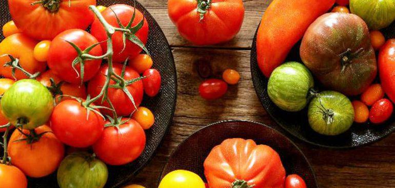 La Primera Cata Nacional de Tomates atraerá a turistas de todo el país y será una buena oportunidad para el comercio local