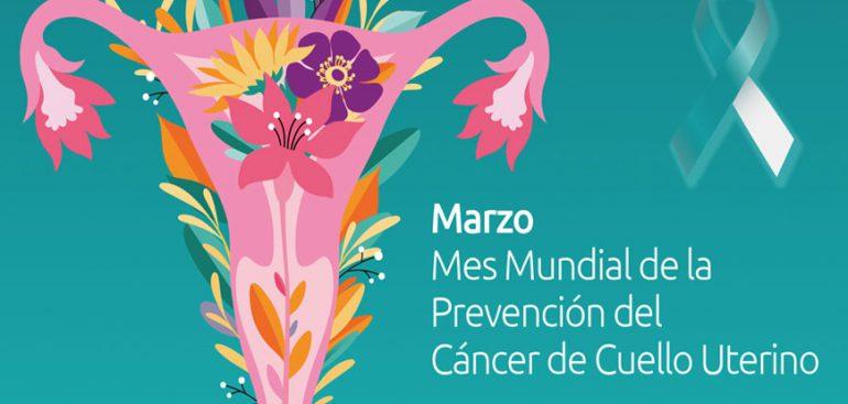 La Intendencia desarrolla campaña en el marco del Día Mundial de la Prevención del Cáncer de Cuello Uterino
